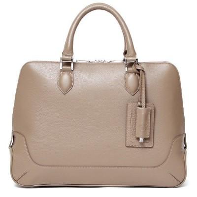 ペッレモルビダ バッグ メンズ ブリーフケース  ベージュ 肌色 レザー 本革 通勤 ビジネス 鞄 MB045