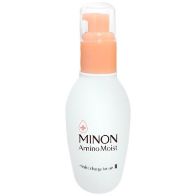 ミノン アミノモイスト モイストチャージローション2 もっとしっとりタイプ150ml[保湿化粧水/敏感肌/乾燥肌][SBT](MINON)