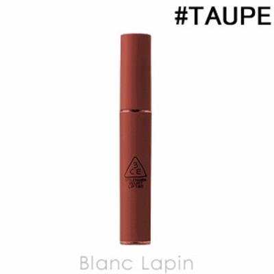 スリーコンセプトアイズ 3CE ベルベットリップティント #TAUPE 4g [396678]