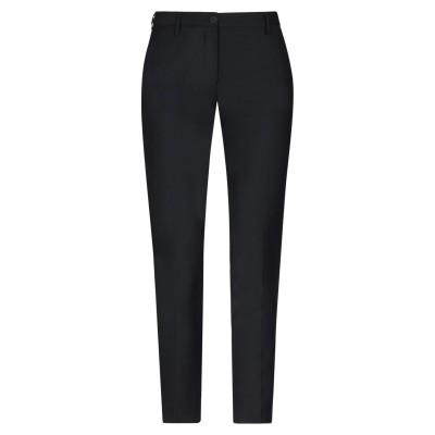 ブライアン デールズ BRIAN DALES パンツ ブラック 38 ウール 68% / ポリエステル 28% / ポリウレタン® 4% パンツ