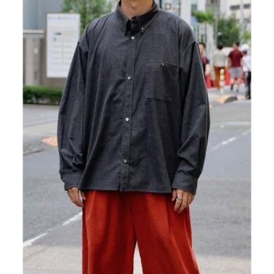 シャツ ブラウス 【C.E.L.STORE別注】WILLY CHAVARRIA / ウィリーチャバリア BIG WILLY DRESS SHIRTS