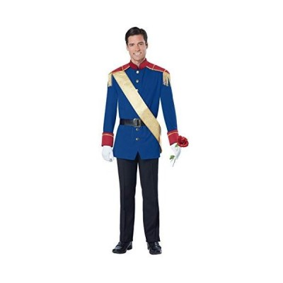 California Costumes 男性の童話の王子の衣装 M サイズ