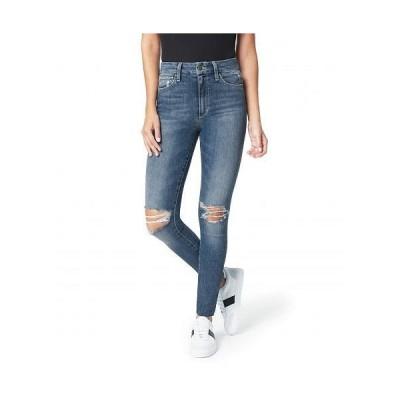 Joe's Jeans ジョーズジーンズ レディース 女性用 ファッション ジーンズ デニム Hi Honey Skinny Ankle Cut Hem Jeans in Bellflower - Bellflower