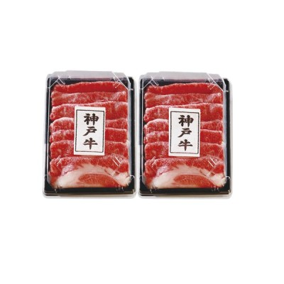 神戸ビーフすきやき No90 (L-B-S060-11)