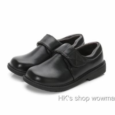 男の子 子供用女児 ブラック 学生 モカシン ダンスシューズ カジュアルシューズ 履きやすい 快適