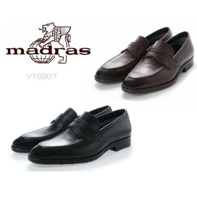 madras modello vita マドラス モデロ ヴィータ VT6907 メンズ ビジネス カジュアル シューズ 靴
