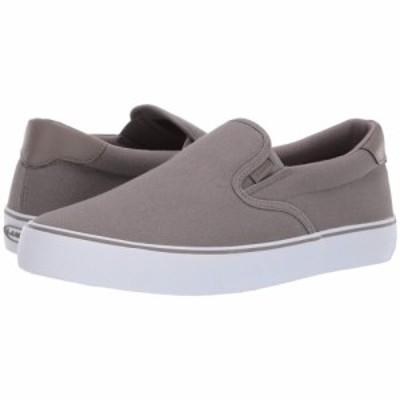 ラグズ Lugz メンズ スニーカー シューズ・靴 Bandit Grey/White/Grey