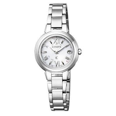 xC クロスシー CITIZEN シチズン ハッピーフライト エコ・ドライブ電波 腕時計 ES9430-54A