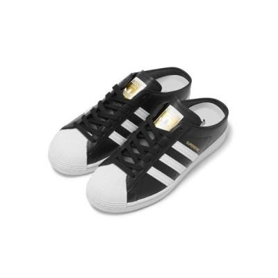 【ADIDAS】アディダス adidas Stan Smith Mule Triple -FX0528-[22-27.5cm]【海外取寄せ】ADIDAS/スニーカー