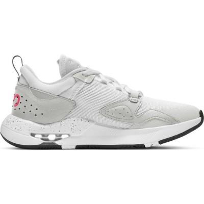 ナイキ NIKE メンズ スニーカー シューズ・靴 Jordan Air Cadence Sneaker White/Vast Grey/Black/White