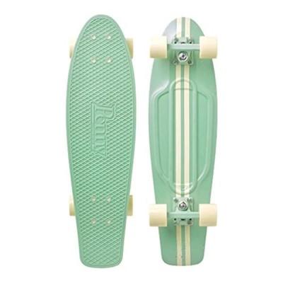 """Penny Skateboard(ペニースケートボード) PENNY GRAPHICS COMPLETE 27"""" 1NGR4 STRINGE"""