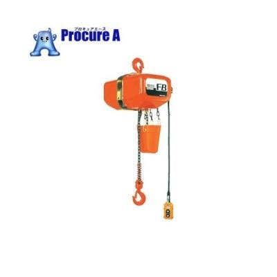 象印 FB型電気チェーンブロック0.5t(2速型)・6m F4-00560 ▼460-7538象印チェンブロック(株)