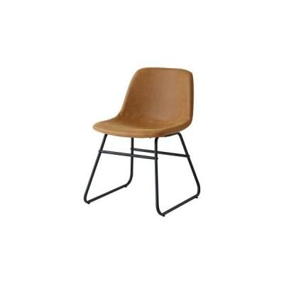 市場 Vino Chair キャメル【CH-3285CA】