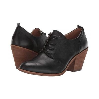 Sofft ソフト レディース 女性用 シューズ 靴 オックスフォード ビジネスシューズ 通勤靴 Tailynn - Black Duster