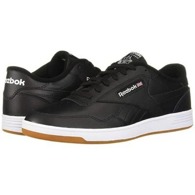 リーボック Club Memt メンズ スニーカー 靴 シューズ Black/White/Rubber Gum