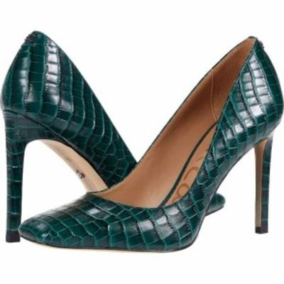 サム エデルマン Sam Edelman レディース パンプス シューズ・靴 Beth Green Ivy Lucea Dress Croco Leather