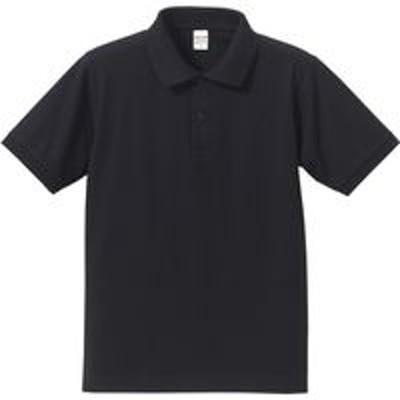 キャブキャブ 5.3オンスドライ CVC ポロシャツ XL ネイビー 505001 1セット(2入)(直送品)