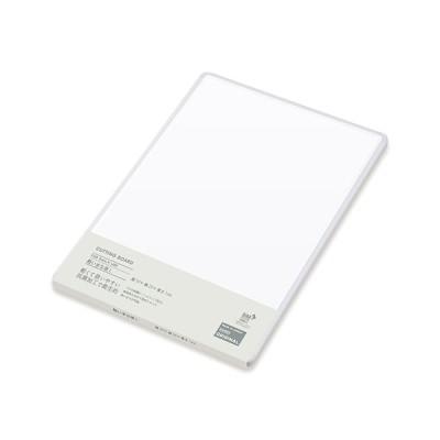 東急ハンズオリジナル 軽いまな板 L ホワイト│包丁・まな板 樹脂・ガラス製まな板 東急ハンズ