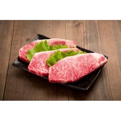 C301:藤増牧場 しまね和牛サーロイン ステーキ