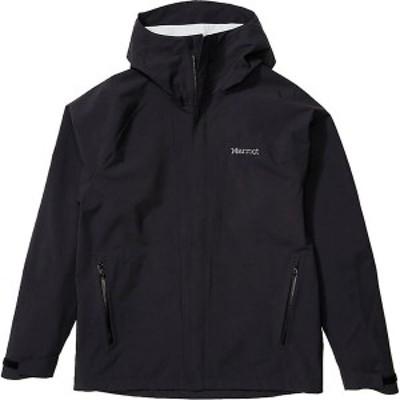 マーモット メンズ ジャケット・ブルゾン アウター EVODry Bross Jacket Black