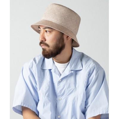 Ray's Store / Kenma Down Brim Hat / ケンマ草 ダウンブリムハット MEN 帽子 > ハット