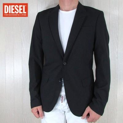 ディーゼル DIESEL ジャケット メンズ アウター J-VEGAS / 900 / ブラック 黒 サイズ:44〜54