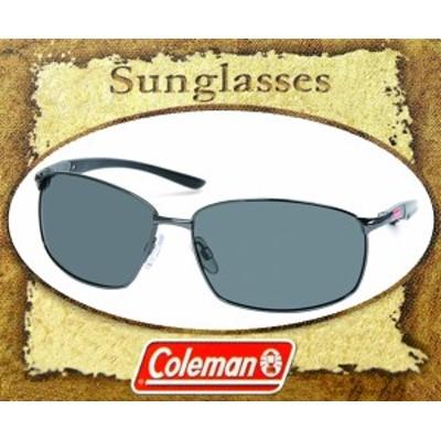<送料無料>【Coleman】コールマン 偏光レンズ サングラス CO3070-3