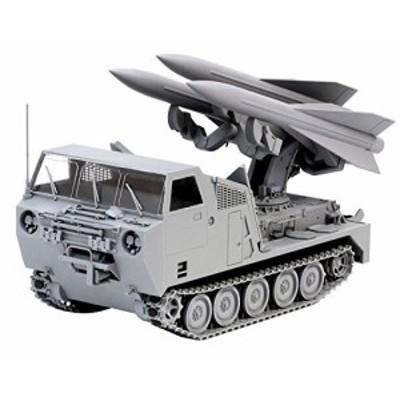 ドラゴン 1/35 アメリカ軍 M727ホークミサイル自走型発射機 プラモデル DR3(未使用品)