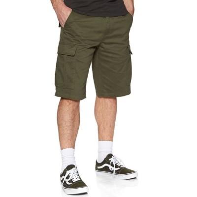 エレメント Element メンズ ショートパンツ カーゴ ボトムス・パンツ legion cargo shorts Army