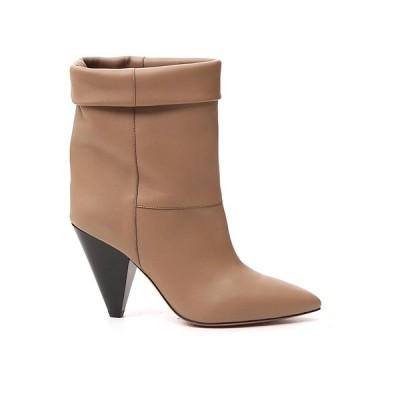 イザベル マラン レディース ブーツ&レインブーツ シューズ Isabel Marant Luido Slip On Boots -