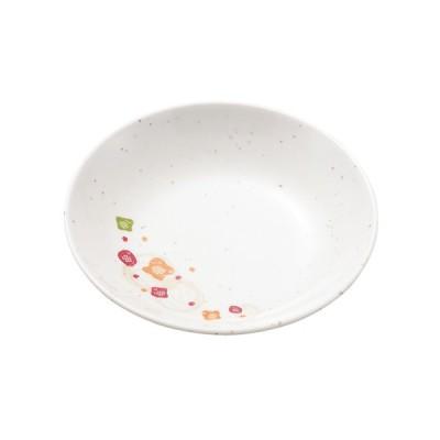 エンテック 和華 ほのか 丸皿 12cm HO-23