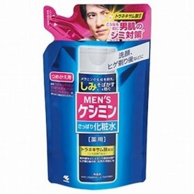 小林製薬 メンズケシミン 化粧水詰替 140ml