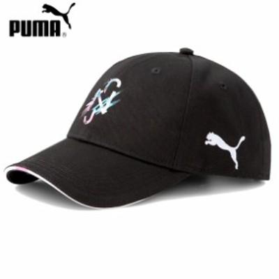 NJR ネイマール JR ベースボール キャップ 【PUMA】プーマ サッカー キャップ 帽子 21SS (023863-01)