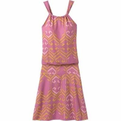 プラーナ Prana レディース ワンピース ワンピース・ドレス Avore Dress Cassis Azulejos