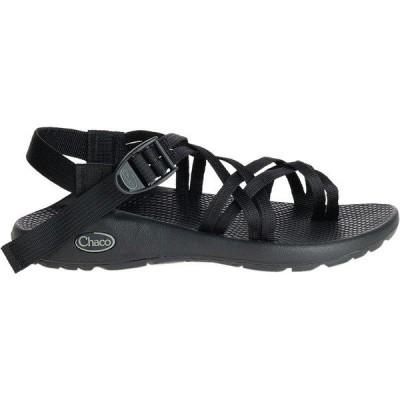 チャコ サンダル レディース シューズ ZX/2 Classic Sandal - Wide Black