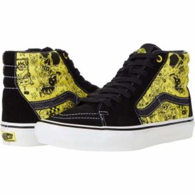 ヴァンズ Vans メンズ スニーカー シューズ・靴 Skate X SpongeBob Sneaker Collection SpongeBob) Gigliotti (SK Hi)