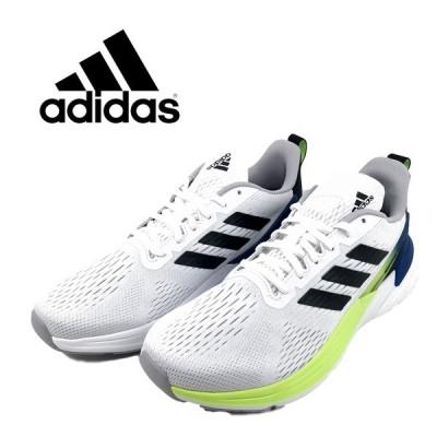 アディダス adidas レスポンス スーパー フットウェアホワイト/コアブラック/グローリーグレー 靴 メンズ FX4832