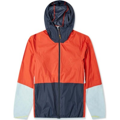 バブアー Barbour メンズ ジャケット アウター beacon evin casual jacket Sky