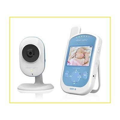 新品Infant Optics DXR-6 Video Baby Monitor並行輸入品