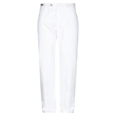 PT Torino パンツ ホワイト 56 コットン 100% パンツ