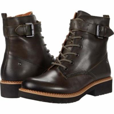 ピコリノス Pikolinos レディース ブーツ シューズ・靴 Vicar W0V-8668 Seamoss