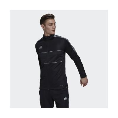 (adidas/アディダス)ティロ リフレクティブ トラックジャケット / Tiro Reflective Track Jacket/メンズ ブラック
