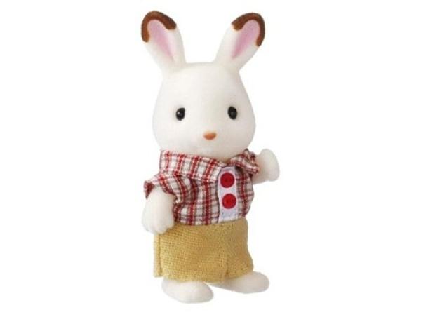 《森林家族-日版》可可兔哥哥 /  JOYBUS玩具百貨