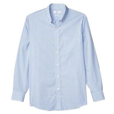 サウザーンタイド メンズ シャツ トップス Watermark Tattersall Sport Shirt