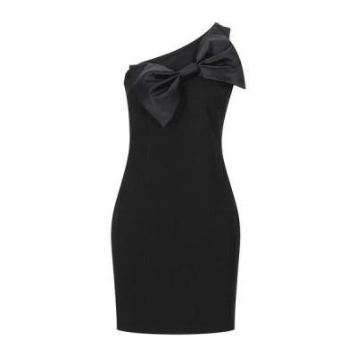 MERCI メルシー チューブドレス  レディースファッション  ドレス、ブライダル  パーティドレス ブラック