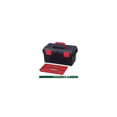 IRIS 226600 ツールケース (1個入) [TC-500] TC500 販売単位:1