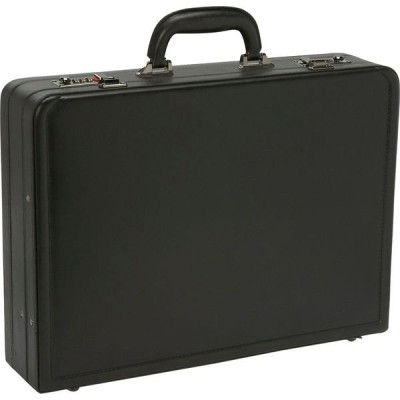 サムソナイト メンズ スーツケース バッグ Bonded Leather Attache