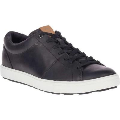 メレル Merrell メンズ シューズ・靴 Barkley Capture Shoe Black
