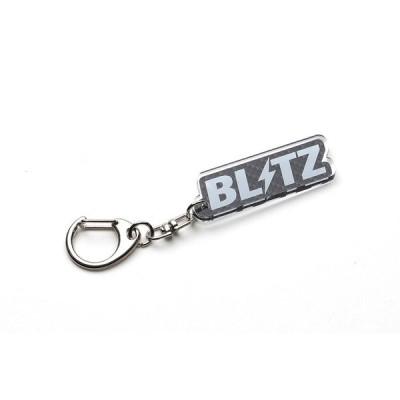 【BLITZ/ブリッツ】 アクリルロゴキーホルダー [13888]