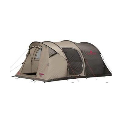 Ferrino Proxes 5 Advanced Family Tent, Beige, 5-Person 並行輸入品